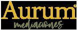 Aurum Mediaciones Logo